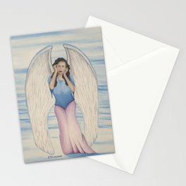 Out of the Grace of God Stationery Cards