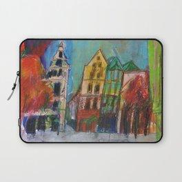 Cologne Old Market Laptop Sleeve