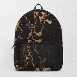 Real Marble Oro Backpack