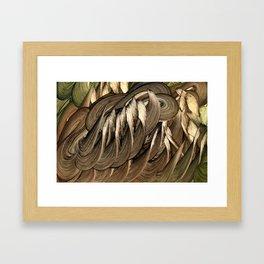 Arvakr Framed Art Print