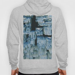 Abstract Composition 294 Hoody