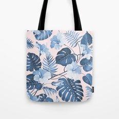Getting Tropical Tote Bag