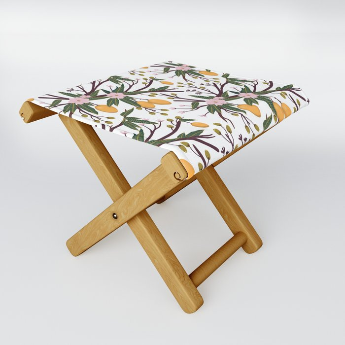 MANGO JAMBO Folding Stool