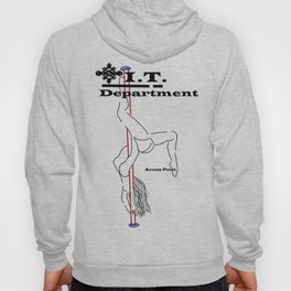 Access Point Hoody