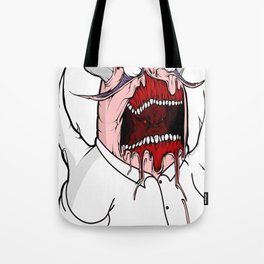 Lord Griffin Tote Bag