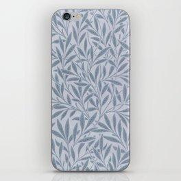 """William Morris """"Willow"""" 4. iPhone Skin"""