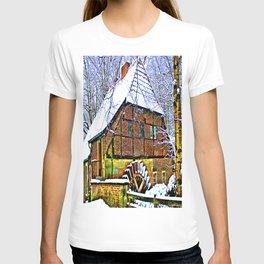 At the mill T-shirt