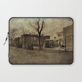 Washington 1925 Laptop Sleeve