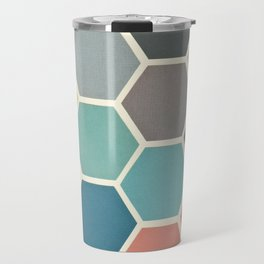 Honeycomb II Travel Mug