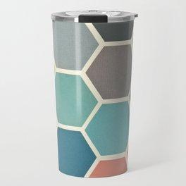 Honeycomb II Travel Mug