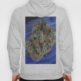 Jenny's Kush Medicinal Marijuana Hoody