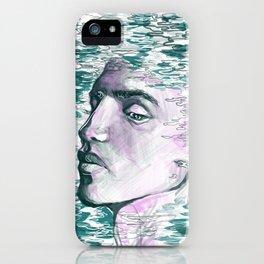 h2o iPhone Case