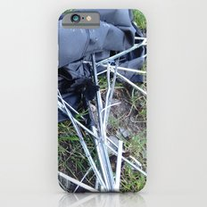 Umbrella Blues 3 Slim Case iPhone 6s