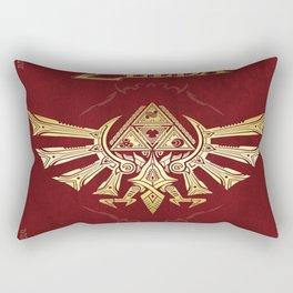 logo Rectangular Pillow