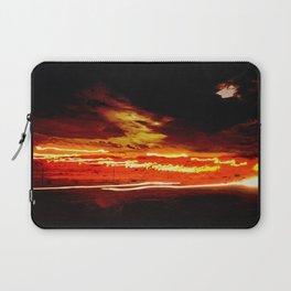 Desert Storm  Laptop Sleeve