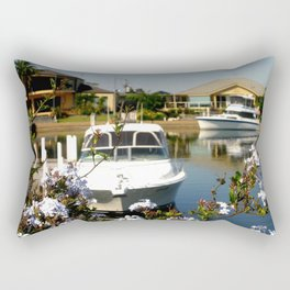 For the Rich & Famous - Paynesville Rectangular Pillow