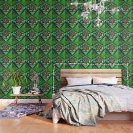Pago Pago Green DPG160608c Wallpaper