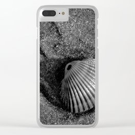 Shell Clear iPhone Case