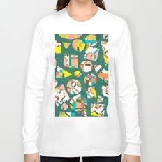 Schema 20 Long Sleeve T-shirt