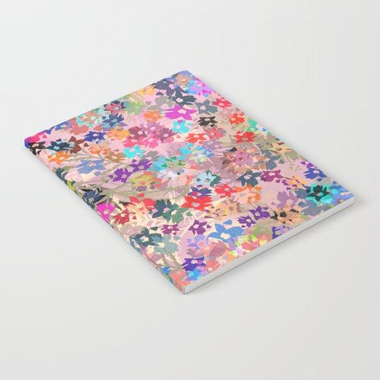 Flower carpet(41). Notebook