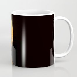 Mondscheinserenate Coffee Mug