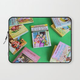 Little House Laptop Sleeve