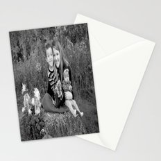 The Beautiful Family Stationery Cards