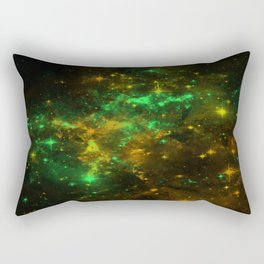 Infinite Universe Rectangular Pillow