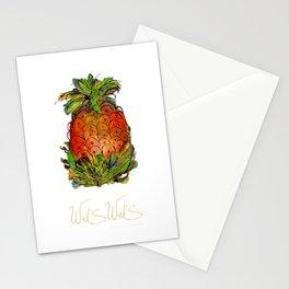 PIÑA Stationery Cards