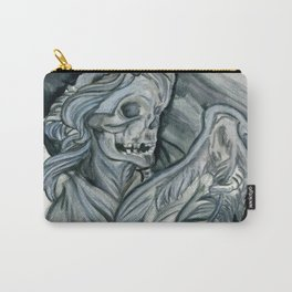 Angelus Mortus Carry-All Pouch