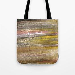 Grullo abstract watercolor Tote Bag