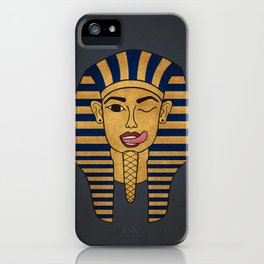 Let Me Be Your Ruler iPhone Case