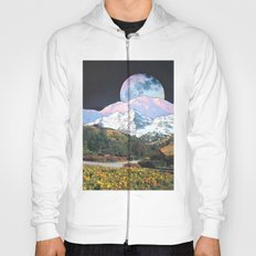 Later In Time Hoody