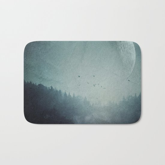 moonstruck Bath Mat