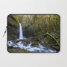Dry Creek Falls Laptop Sleeve