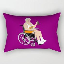 MILF Rectangular Pillow