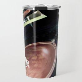 spin {mug 2 Travel Mug