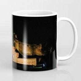 Edinburgh Castle By Night 2 Coffee Mug