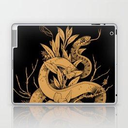 Sage Cleansing Rituals Laptop & iPad Skin
