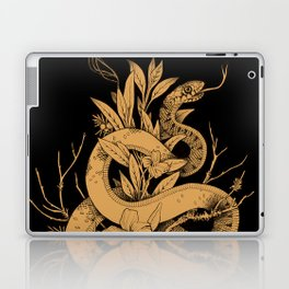 Sage Cleansing Rituals Laptop & iPad Skin