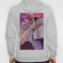 Psychedelic Galaxy  Hoody