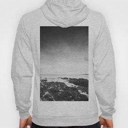 Scottish Coastline Hoody