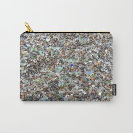 glass beach #2 Carry-All Pouch