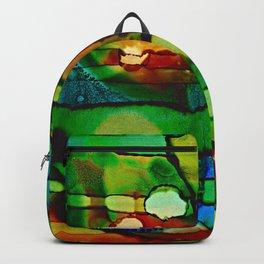 Deep Sea Impressions Backpack