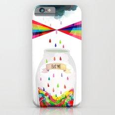 Eat me! iPhone 6s Slim Case