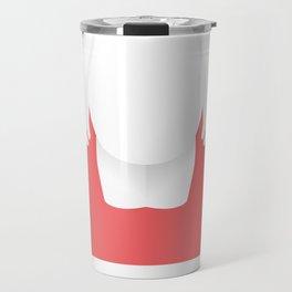 Big Hero 6 - minimal poster Travel Mug