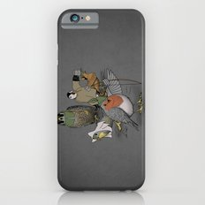 Robin and his merry friends. Slim Case iPhone 6s