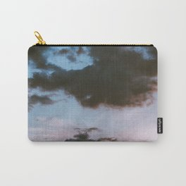 Dusk Sunset (Color) Carry-All Pouch