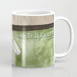 Don Pello Merced Coffee Mug