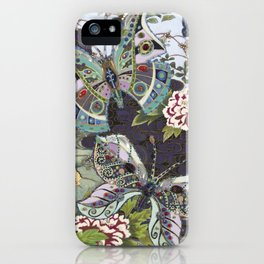 Sweet Scented Streams iPhone Case